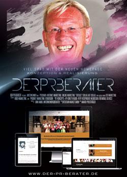 Dirk Rabis - Der PR und Medienberater